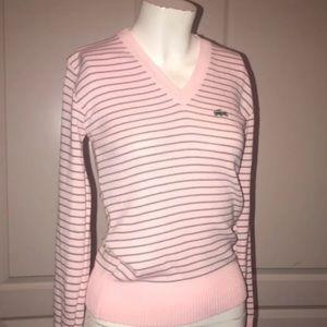 Lacoste Women Sweater